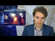 ▶ Benghazi Heats Up When CIA Employee Refuses to be Gagged - YouTube ... Ambush in Benghazi allowed to cover up Obama gun running to Al Qaeda 'Syrian Rebels' in Syria.