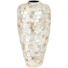 I pinned this Madison Vase from the Romantic Notions event at Joss and Main!