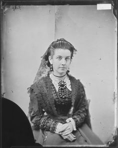 Mathew Brady Photo Gallery | From:: Series: Mathew Brady Photographs of Civil War-Era Personalities ...