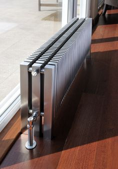 Just Rads offers a wide selection of heating radiators. Our radiators are available in various sizes, styles, and heat outputs to accommodate customized requirements for every room in your space. Decorative Radiators, Modern Radiators, Stainless Steel Radiators, Open Kitchen And Living Room, Designer Radiator, Heating Systems, Architecture Details, Home Interior Design, House Plans