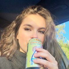 staying hydrated and delirious in bumper to bumper traffic! Landry Bender, Best Friends Whenever, Female Actresses, Stay Hydrated, Clear Skin, Red Roses, Nature, Instagram, Fuller House