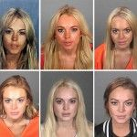 Celebrity Mug Shots [PHOTOS]