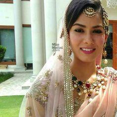 designer Kunal Rawal . #indianBride. # bollywood#bridelan
