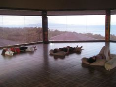 10 Reasons To Make Your Next Holiday a Yoga Retreat