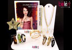 Diventa Rivenditore birikini TOP CLIENT ! Potrai offrire ai tuoi clienti la scelta completa con tutte le varianti delle 4 magnifiche collezioni A/I 2014 2015 ;) #madeinitaly #bracciali #collane #orecchini #bijoux #italiandesign #italianstyle #fashionbijoux #fashion #accessories #accessorimoda #modaitaliana #moda #birikininew #birikini #birikinifashion #b2bfashion #fashionb2b - www.ibirikini.com - info@ibirikini.com