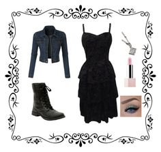 """""""fit for a princess"""" by wearenotmundane ❤ liked on Polyvore featuring LE3NO, Lily Charmed, Sephora Collection, women's clothing, women's fashion, women, female, woman, misses and juniors"""