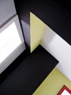 Bauhaus Abstract #2