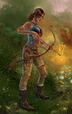 Tomb Raider Rebornby Terribilus