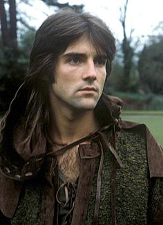 Robin Hood  British Series with Michael Praed