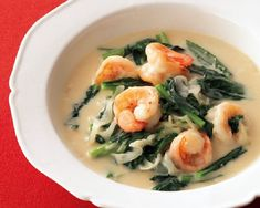 Fish And Seafood, Japanese Food, Cheeseburger Chowder, Orange, Soup, Cooking, Ethnic Recipes, Kitchen, Japanese Dishes