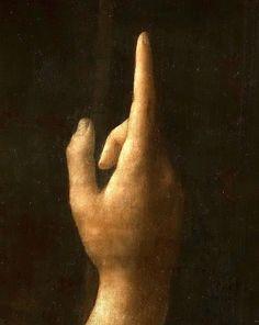 Leonardo da Vinci ~ Disputa del poeta col pittore.. | Tutt'Art@ | Pittura * Scultura * Poesia * Musica |