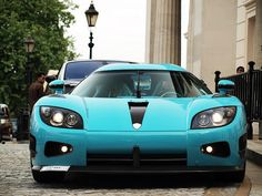 Koenigsegg CCXR! IT WILL BE MINE