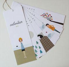calendar http://www.cosasminimas.com