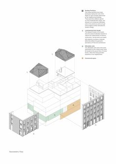 Gallery of Corner House / DSDHA - 29