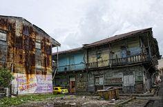 Panama Decay by Bob Jagendorf, via Flickr