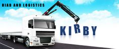 At KIRBY HIAB & LOGISTICS they offer a range of transport solutions from 5 tonne Flat Tops to Hiabs & Semis including oversize loads. You will find that they can cater for most of your transport needs. The transport industry is in high demand, yet at Kirby Hiab & Logistics they are big enough to get the jobs done and small enough to provide personal customer service.
