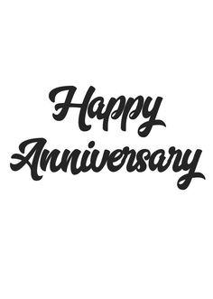 Party banner - happy anniversary Perfect banner for celebrating love! We've expanded our Party B Happy Anniversary Lettering, Anniversary Quotes For Him, 6 Month Anniversary, Happy Anniversary Wishes, Anniversary Cards, Anniversary Letters, Marriage Anniversary, Wedding Anniversary, Happy Birthday Art