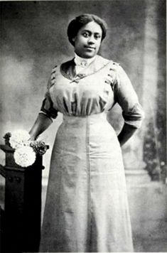 Dr. Jessie Katherine (Gideon) Garnett was the first black woman to graduate from Tufts University School of Dental Medicine and also the first to practice dentistry in Boston.