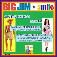 Big Jim & Smile: Età delle donne - Big Jeff Minions, Lol, Smile, Memes, Funny, The Minions, Meme, Funny Parenting, Minions Love