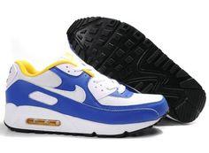 Nike Air Max 90 Homme 905