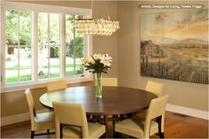 28 Best Of Small Round Dining Room Table - Dining Room Design Ideas Round Dining Table, Dining Room Table, Table And Chairs, Dining Rooms, Small Dining, Round Tables, Dining Chairs, Beige Dining Room, Dining Room Design
