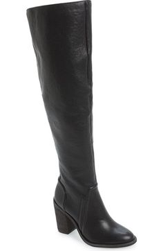 46010c49f4bc Vince Camuto  Melaya  Over the Knee Boot (Women) (Nordstrom Exclusive)