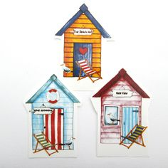 Your place to buy and sell all things handmade Light Colors, Colours, Side Deck, Sea Side, Deck Chairs, Color Effect, Glass Ceramic, Water Slides, Fused Glass