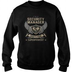 BEST SECURITY MANAGER  SUPERPOWERFRONT SHIRT CREW SWEATSHIRTS T-SHIRTS, HOODIES  ==►►Click To Order Shirt Now #Jobfashion #jobs #Jobtshirt #Jobshirt #careershirt #careertshirt #SunfrogTshirts #Sunfrogshirts #shirts #tshirt #hoodie #sweatshirt #fashion #style