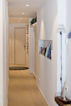 Wohnwand Mit Sideboard Riviera Eiche Hell Beleuchtung Woody 22 00928 MDF Modern Jetzt Bestellen Unter Moebelladendirektde Wohnzimmer