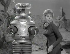 lost in space 1965.