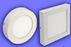 Konark Industries manufactures and supplies domestic light that includes LED round panel light, LED tube light, LED bulbs, LED square Panel and LED surface panel; that are appreciated for its high performance, high quality and reasonable price.