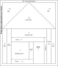 Paper House Template   Scribd  Tiny Houses    House