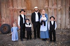 "There are many things that we ""freer"" Christians could nitpick about  regarding the Amish faith, and some of those items truly are worthy of an  honest, loving discourse in theology. Yet if we only stop at nothing the  points of disagreement, we would be remiss. There is so much more to gain  fr"