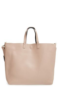 Street Level Short Handle Satchel Tote available at #Nordstrom