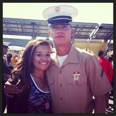 PFC C.P. Ryan United States Marine