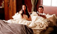Burn Notice 7×13 How Will It All End Up For Michael & Fiona?