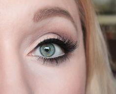 – MAC eyeshadows: Vanilla, Grain, Malt, Quarry, Copperplate and Brun – Makeup Geek full spectrum eyeliner pencil: Nude and Espresso [. Makeup Geek, Love Makeup, Makeup Addict, Makeup Looks, Mac Eyeshadow, Eyeshadow Looks, Eyeshadows, Makeup Inspiration, Makeup Ideas