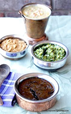 1000+ images about Vegetarian Indian Recipes on Pinterest | Masala ...
