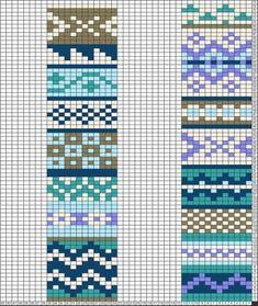 Fair Isle Knitting: Peeries – Handmadestitchbystitch fair isle knitting Kyle Fair Isle Strickschal aus WolleFair Isle MotiveSchön in Fair IsleFarbverlauf Fair Isle Muster … Fair Isle Knitting Patterns, Fair Isle Pattern, Knitting Blogs, Knitting Charts, Knitting Stitches, Knit Patterns, Stitch Patterns, Free Knitting, Sock Knitting