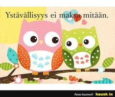 Sweet Owl - Hello Poster 36 x Alphabet Poster, Deco Panel, Owl Wallpaper, Painting Prints, Art Prints, Guache, Animal Posters, Sale Poster, Cool Posters