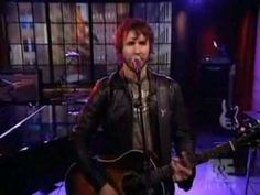 """James Blunt performs 'You're Beautiful' on Private Sessions"". Love this song. It never gets old."