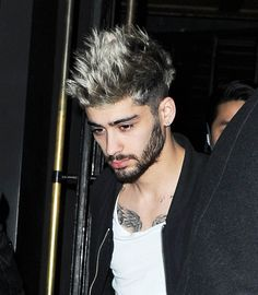 Gigi Hadid and Zayn Malik step out together again in New York and ...