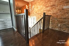 Stairs, Home Decor, Banisters, Woodwork, Ladders, Homemade Home Decor, Stairway, Staircases, Decoration Home