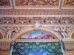 Palácio do Catete - Museu da República - Catete - Rio de janeiro - Brasil - Brazil