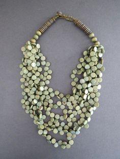 Vintage Danish Gerda Lynggaard Monies?? Necklace | Jewellery & Watches, Vintage & Antique Jewellery, Vintage Costume Jewellery | eBay!