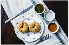Indian restaurant food photography - Southampton, Hampshire - December 2013