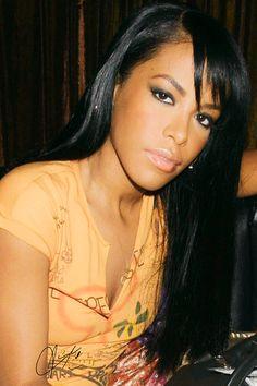 Aaliyah Jolie Nude Photos 18