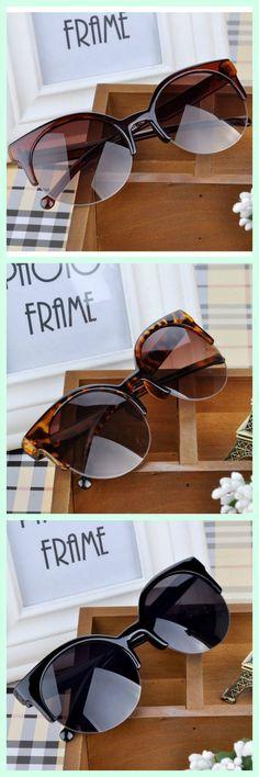 Cat eye brand designer fashion beach sunglasses  cheap fashion women sunglasses