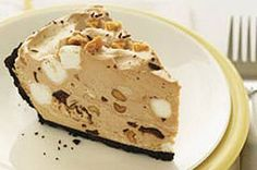 Yup we said it again - no bake! Our fusion of the traditional rocky road dessert…