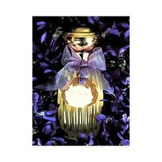 Annick Goutal, La Violette. This is a twirl-your-umbrella-on-a-spring-day kind of perfume. I tried this because after falling in love with Apres L'Ondee, only to find I wasn't able to buy it anywhere on my budget, I was looking for another violet fragrance. This doesn't have the misty, hopeful, heartbreaking effect of Aores L'Ondee, but it is lovely and fresh. I'm not getting any powder with this one, which you may like or not like. It doesn't change much on my skin over time. #perfume